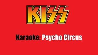 Karaoke: Kiss / Psycho Circus