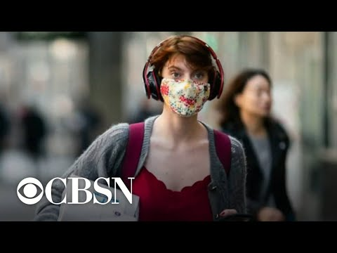 States shedding mask mandates over new CDC guidelines