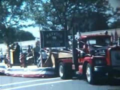 Maywood, NJ - July 4th, 1971