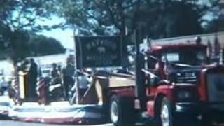 Maywood, NJ - July 4th, 1971
