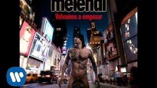 Melendi - Corazón de peón (Audio)