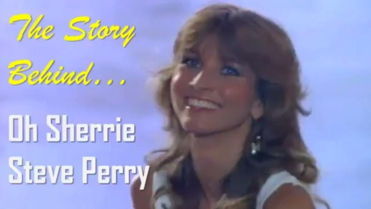 Steve Perry Sherrie Swafford Now