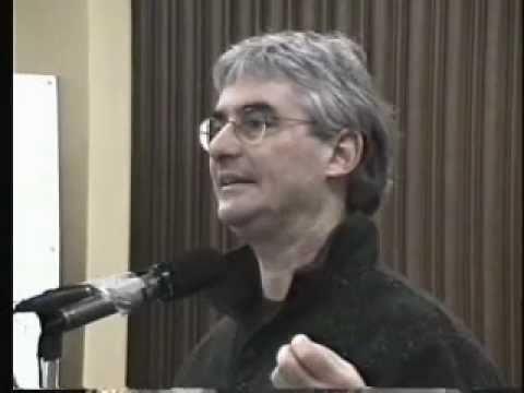 TalkingStickTV - Steve Shrybman - The Anti-Democratic, Corporate Run WTO