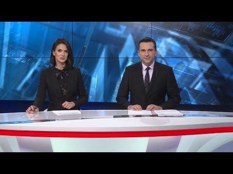 Dnevnik u 19 /Sarajevo/ 13.12.2018