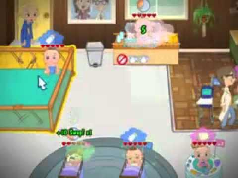 Babysitter Online