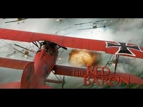 Red Baron | Born Hunter | Albatros D3 Fighter Plane | Dogfights | Military Documentary Fil