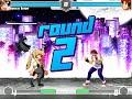 MI MUGEN Request 140 - Misuzu Kamio VS Yuri Sakazaki
