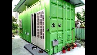 貨櫃屋浴廁工程.container house