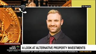 The Alternative Investment | A look at alternative property investments: Matt Koury