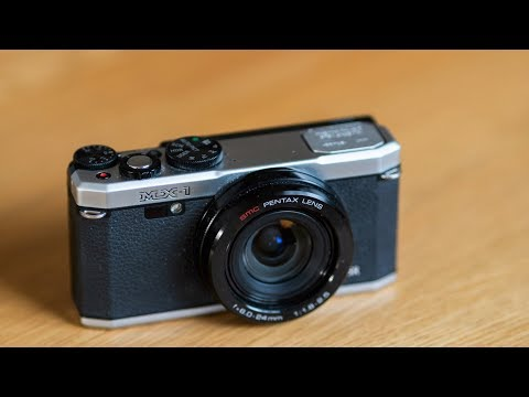 Cheap Camera Review - The Legendary Pentax MX-1- Is it still relevant in 2019?