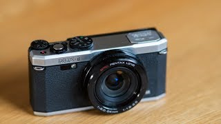 Pentax Digital Cameras