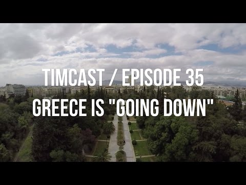 CAN GREECE SURVIVE THE REFUGEE CRISIS