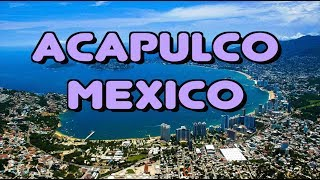 ОС #132 / Акапулько, штат Герреро, Мексика / Acapulco, state of Guerrero, Mexico