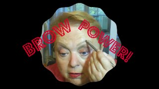 BROW POWER! New Brow Products Thumbnail