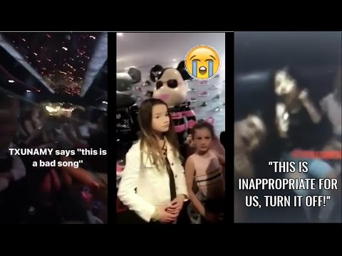 Annie Hayley LeBlanc FORCED To Listen To Inappropriate Music from YouTube · Duration:  3 minutes 43 seconds
