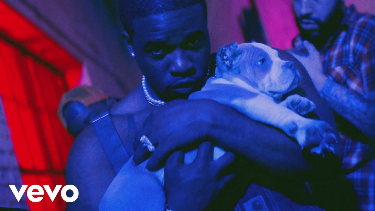 A$AP Ferg - Pups (Official Video) ft. A$AP Rocky