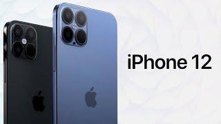 iPhone 12 –Ключевое ОТЛИЧИЕ