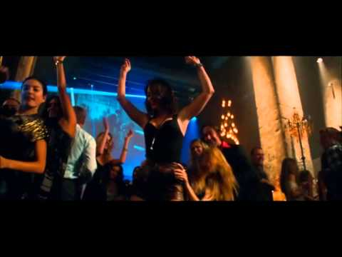 David Guetta - Where Them Girls At (from Movie: This Is 40) HD