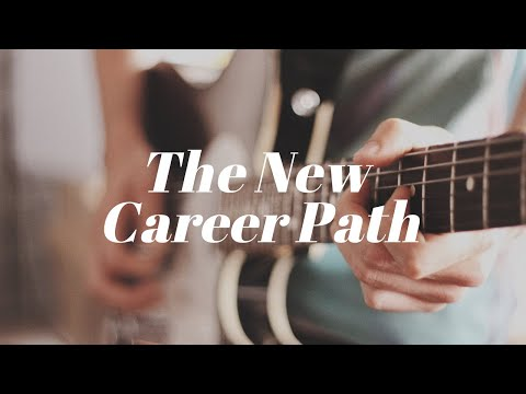 The New Career Path