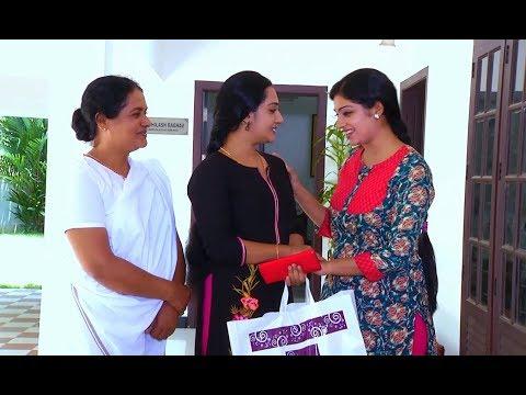 Athmasakhi | Episode 331 - 20 October 2017 | Mazhavil Manorama