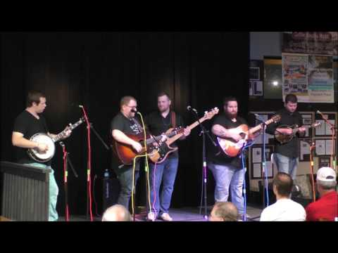 Drive Time Bluegrass Band - Honey, You Don't Know My Mind