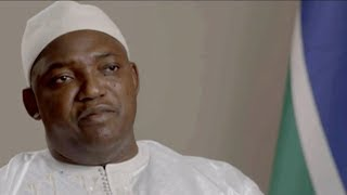 Gambian president looks forward positive outcomes of summit of FOCAC