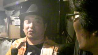 ロマン優光さん・内田名人さんのアイドル話です。