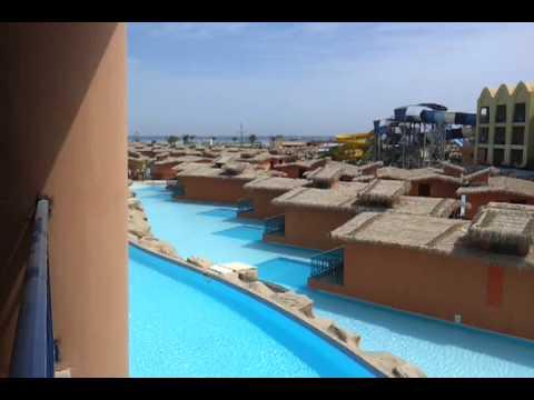 Талыши в Египте.Отель Титаник Бич Аквапарк 5 звезднычный номера.(Талыш)