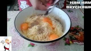 китайский салат (ням ням вкусняшка)