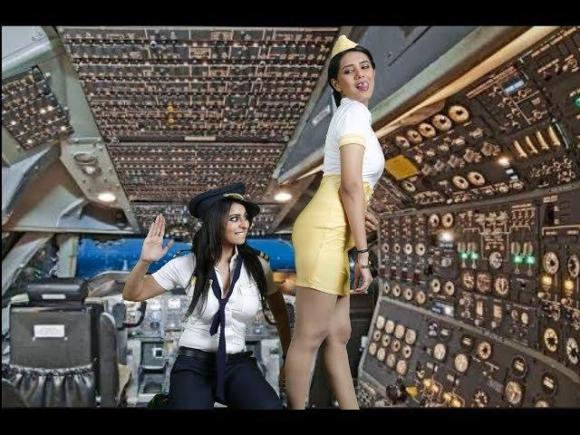 Jhappi Jet   Episode 4   web series India   2017   SIP digital   Cockpit stories