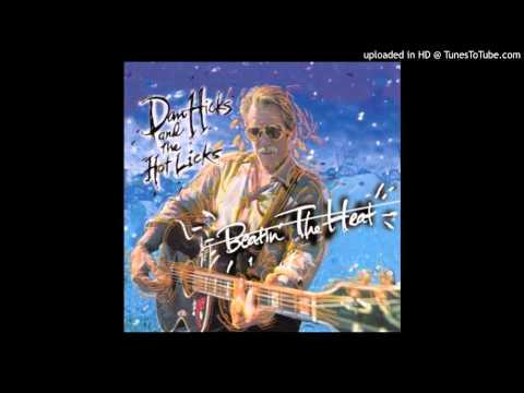 Dan Hicks & His Hot Licks - Beatin' The Heat - 05 - He Don't Care