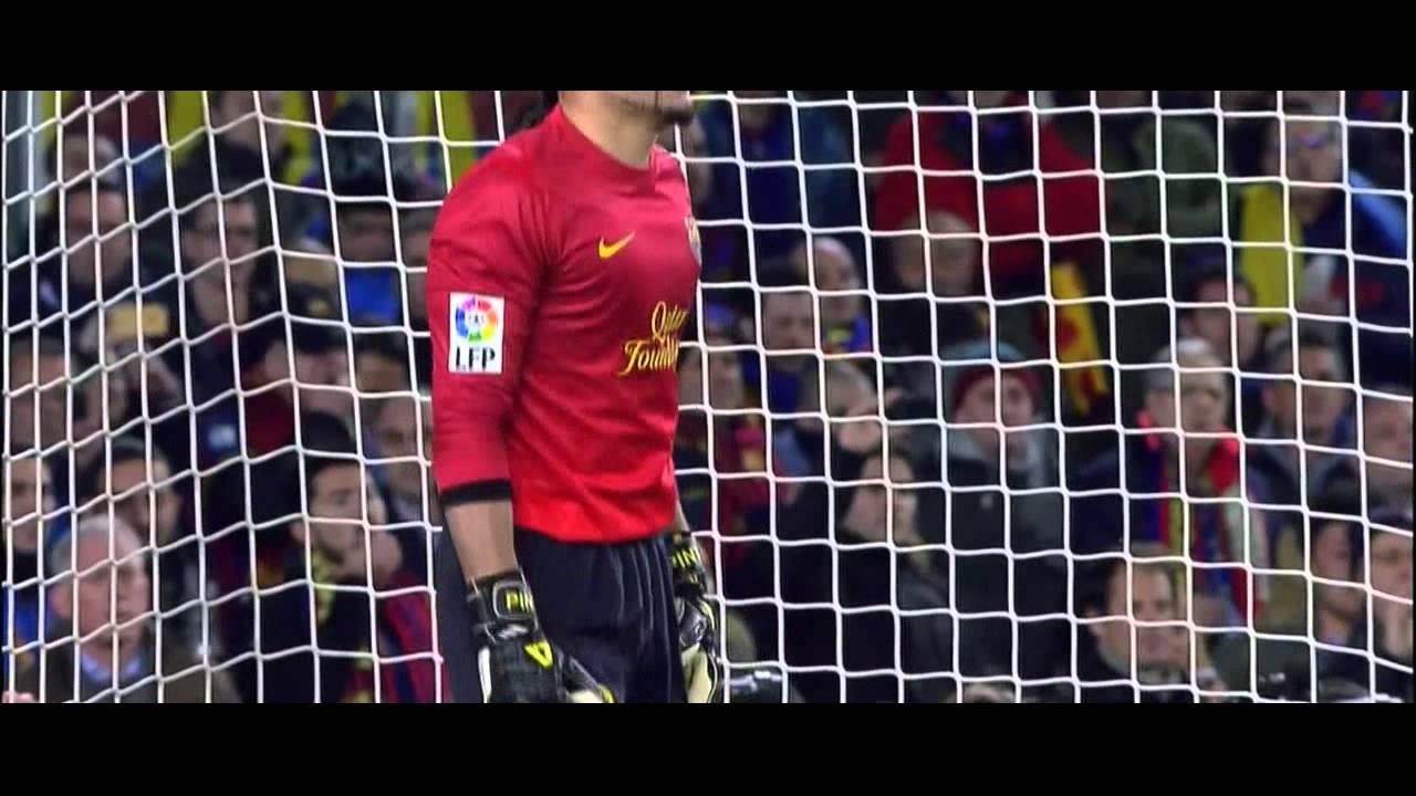 Barcelona 0 1 реал мадрид голы