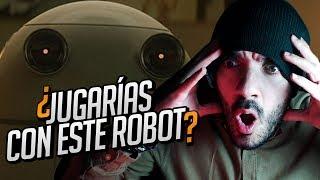 ¿JUGARÍAS CON ESTE ROBOT? - Blinky ⭐️ Vídeo Reacción | iTownGamePlay