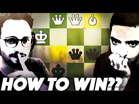 My First Ever Game of Chaturanga | How Chess was Played 1000 Years Ago