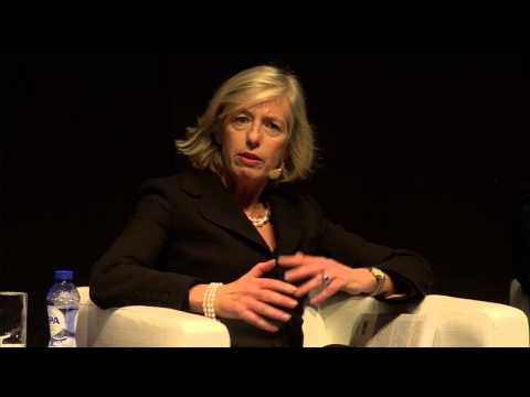 Ministerial Panel - Education in the Digital ERA