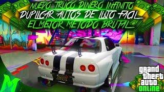 MEJOR TRUCO DINERO INFINITO PS4 XBOX ONE Y PC FUNCIONANDO