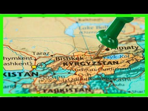 [EN] Kazakhstan, Kyrgyzstan, and Uzbekistan on the Radar key