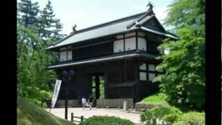 Средневековые замки Японии.swf(Из огромного количества средневековых замков, построенных в период сёгуната, до наших дней, в своём оригина..., 2012-05-21T12:10:03.000Z)