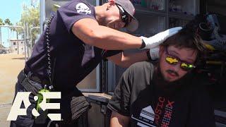 Live Rescue: BB Head Injury (Season 1)   A&E