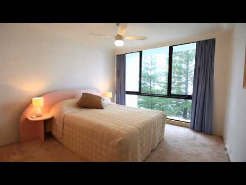 23 Biarritz 85 Old Burleigh Road  Surfers Paradise by Mike Carter