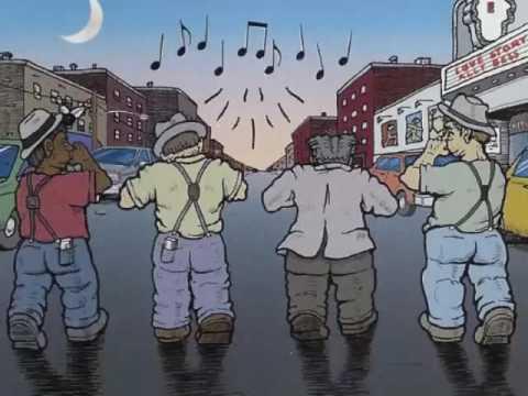 The Hucklebuck/ Superharps Harmonicas  J. Cotton
