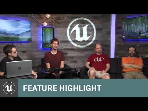 Mobile Development | Feature Highlight | Unreal Engine