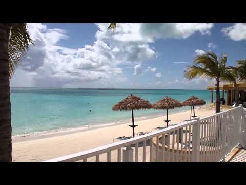 Lighthouse Bay Resort Barbuda and Antigua Fun Video