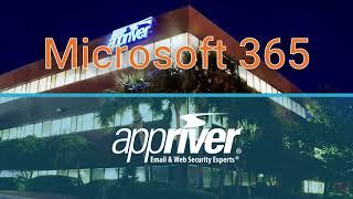 AppRiver Podcast: Microsoft 365