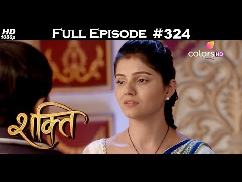 Shakti - 21st August 2017 - शक्ति - Full Episode thumbnail