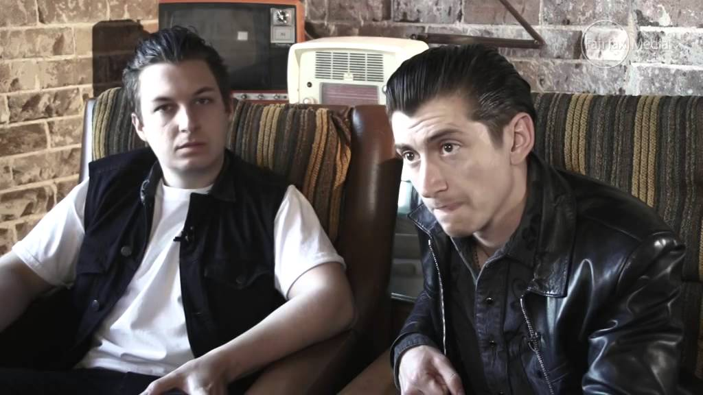 alex turner and matt helders interview smh may 2014