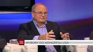 ExKatedra - Tadeusz Iwiński, Aleksander Smolar, Marek Grela - 10.11.2018