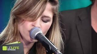 Claire Denamur - Rien de moi - Le Live