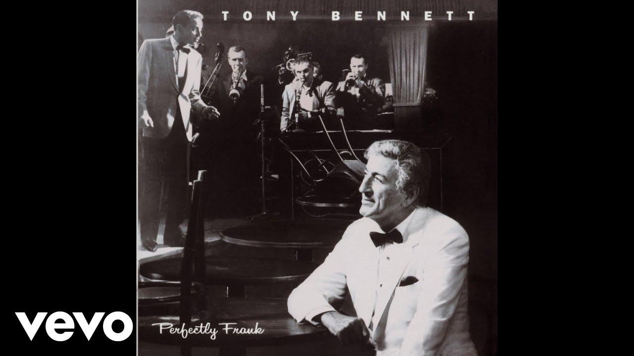 Tony Bennett - East of the Sun (West of the Moon) (Audio)