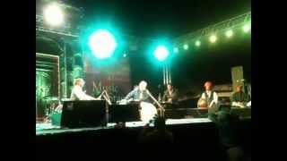 Ustad Eltaf Hussain Sarahang (live Concert India Jaipur Music Festival-January 2012)